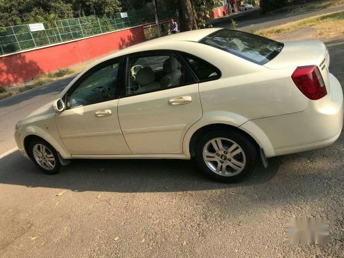 Chevrolet Optra Magnum, 2009 MT for sale in Chandigarh
