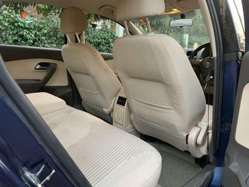Used 2011 Volkswagen Vento MT for sale in Indore