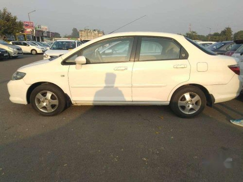 Used Honda City ZX 2008 MT for sale in Chandigarh