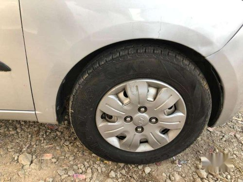 Used Hyundai i10 2009 MT for sale in Kanpur