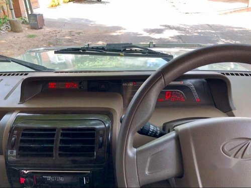 Used Mahindra Bolero 2017 MT for sale in Madurai