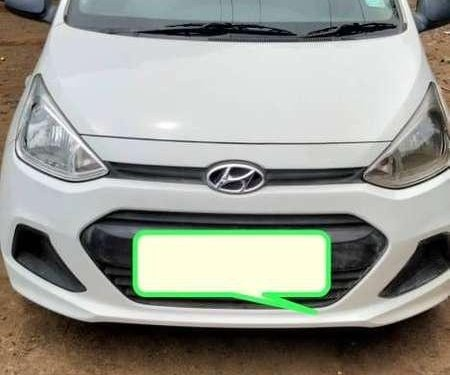Used Hyundai Xcent 2017 MT for sale in Chennai