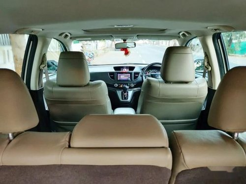 Used 2011 Honda CR V AT for sale in Ahmedabad