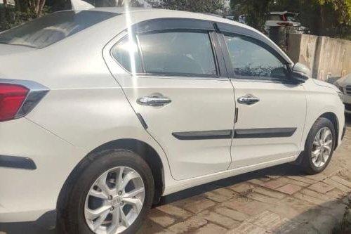 Used Honda Amaze VX CVT 2019 AT for sale in New Delhi