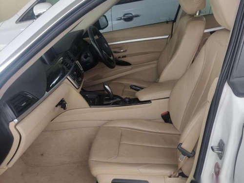 Used 2015 BMW 3 Series GT AT for sale in Erode