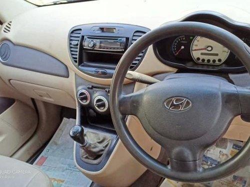 Used Hyundai i10 Magna 1.2 2008 MT in Ahmedabad