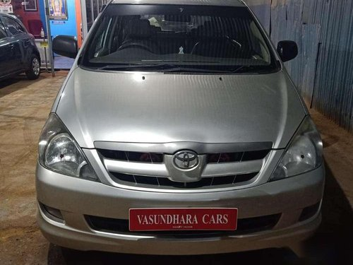 Used Toyota Innova 2005 MT for sale in Coimbatore