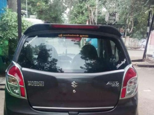 Maruti Suzuki Alto 800 Lxi, 2017 MT for sale in Tiruchirappalli