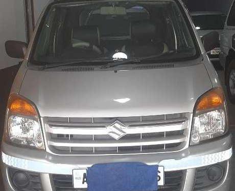 Used Maruti Suzuki Wagon R 2009 MT for sale in Vijayawada