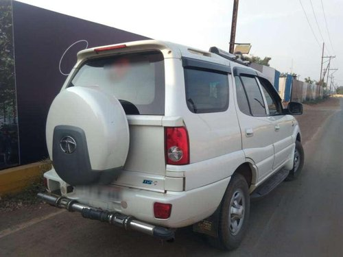 Used Tata Safari 2011 MT for sale in Raipur