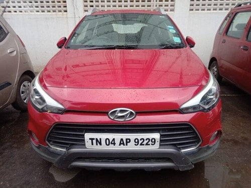 Used 2015 Hyundai i20 Active MT for sale in Chennai