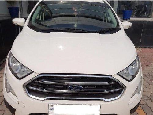 Used Ford EcoSport 1.5 TDCi Titanium 2019 MT in Patna