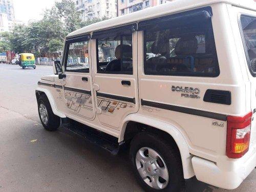 Mahindra Bolero SLX BS IV, 2017 MT for sale in Kolkata