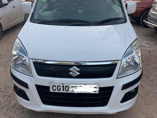 Used 2015 Maruti Suzuki Wagon R MT for sale in Bilaspur