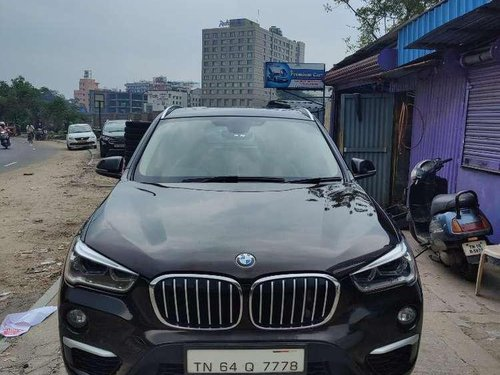 Used 2017 BMW X1 AT for sale in Chennai