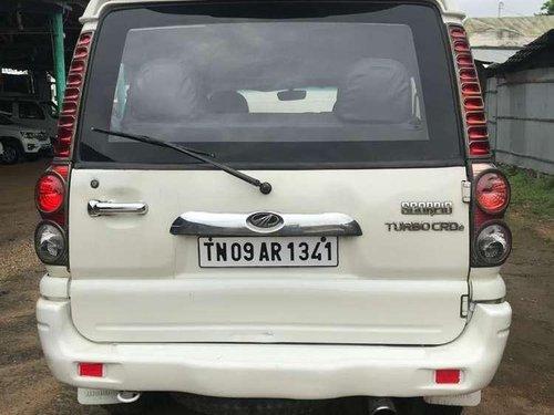 Used Mahindra Scorpio SLX 2.6 Turbo 8 Str 2006 MT in Tiruppur