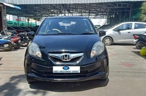 Used 2012 Honda Brio MT for sale in Coimbatore