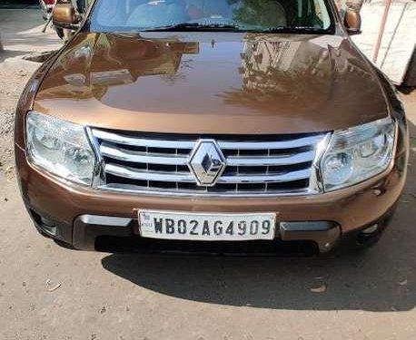 Used 2015 Renault Duster MT for sale in Kolkata