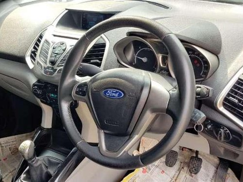 Used 2015 Ford EcoSport MT for sale in Rajkot