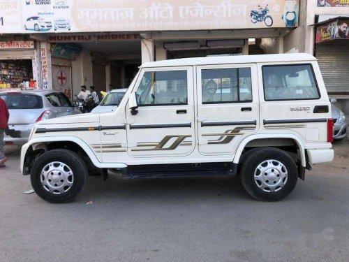 Used Mahindra Bolero ZLX 2019 MT for sale in Kishangarh
