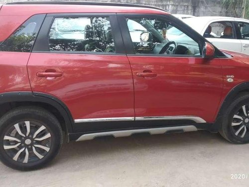 Used Maruti Suzuki Vitara Brezza VDi 2017 MT in Hyderabad
