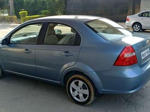 Used Chevrolet Aveo 2007 MT for sale in Chandigarh