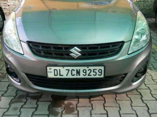 Used Maruti Suzuki Swift Dzire 2013 MT for sale in Gurgaon