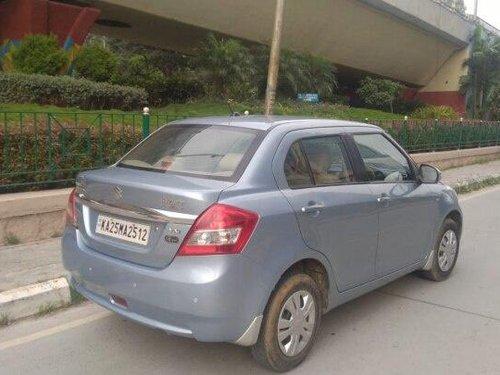 Used 2013 Maruti Suzuki Swift Dzire MT in Bangalore