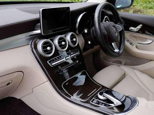 Used 2018 Mercedes Benz GLC AT for sale in Kozhikode
