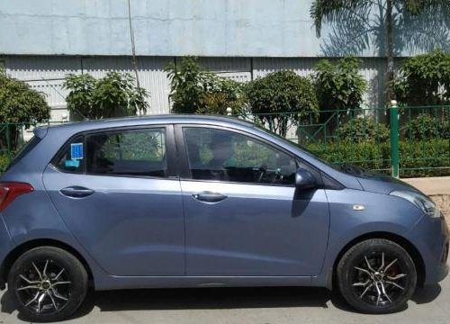 Used 2016 Hyundai Grand i10 MT for sale in Bangalore