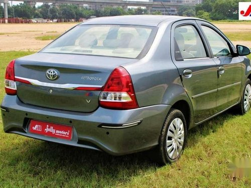 Used Toyota Etios 2019 MT for sale in Ahmedabad-3