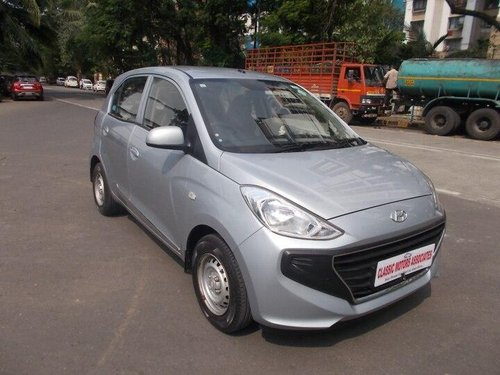 Used Hyundai Santro 2018 MT for sale in Mumbai
