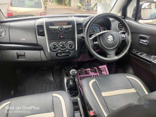 Used Maruti Suzuki Wagon R Stingray 2014 MT in Coimbatore