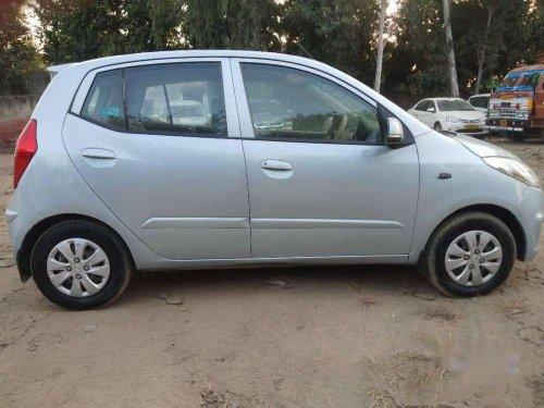 Used Hyundai i10 2011 AT for sale in Gurgaon