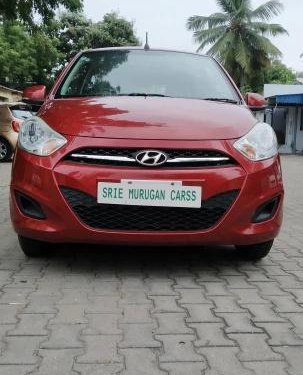 Used 2011 Hyundai i10 MT for sale in Chennai