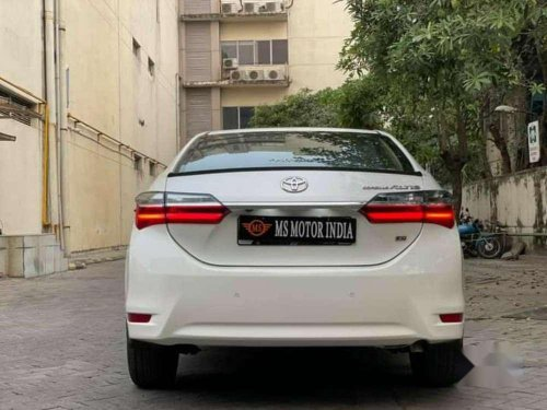 Used Toyota Corolla Altis 1.8 VL 2019 AT for sale in Kolkata