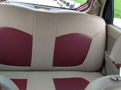 Used 2010 Chevrolet Spark MT for sale in Thrissur
