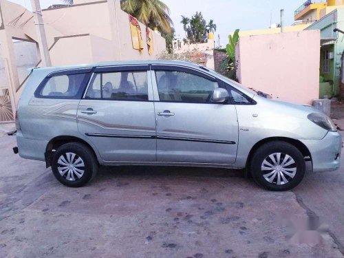 Used Toyota Innova 2.5 G4 8 STR, 2005 MT for sale in Nagar
