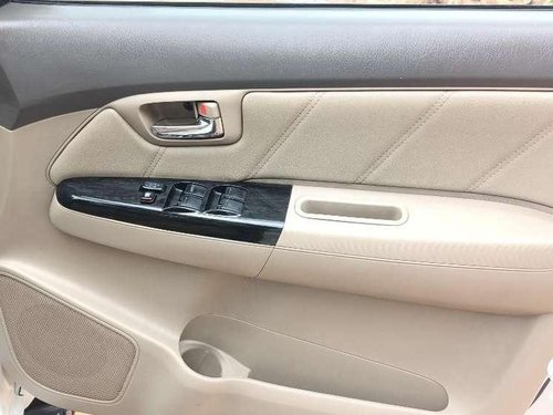 Used Toyota Fortuner 2012 MT for sale in Malappuram