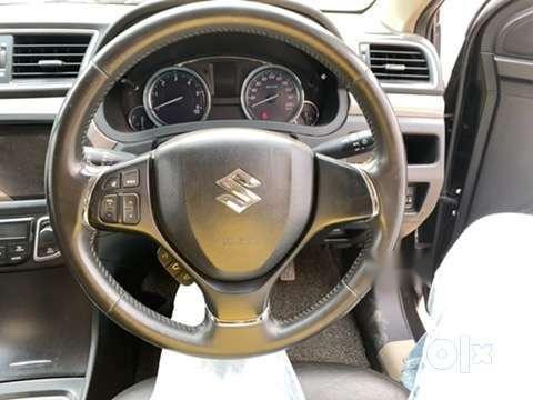 Used 2016 Maruti Suzuki Ciaz MT for sale in Mau