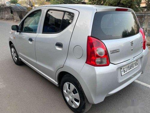Used Maruti Suzuki A Star 2009 MT for sale in Surat