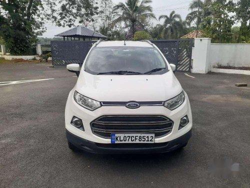 Used 2016 Ford EcoSport MT for sale in Muvattupuzha