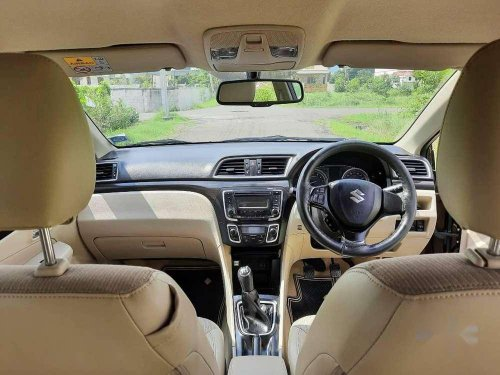 Used 2014 Maruti Suzuki Ciaz MT for sale in Coimbatore