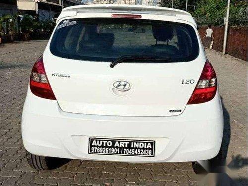 Used 2011 Hyundai i20 MT for sale in Goregaon