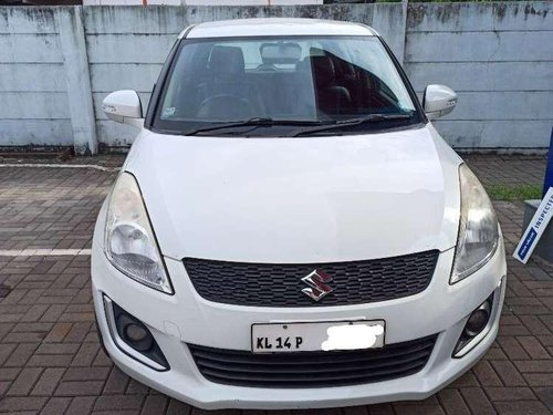 Used 2013 Maruti Suzuki Swift MT for sale in Edapal