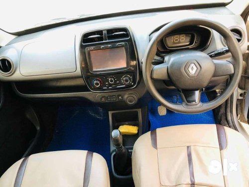 Used 2017 Renault Kwid MT for sale in Patna