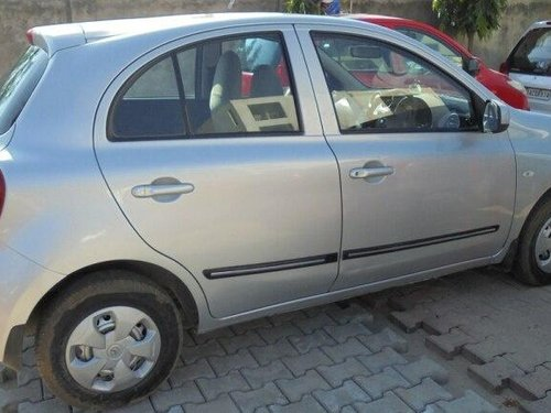 Used Nissan Micra 2014 MT for sale in Jaipur