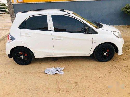 Used Honda Brio V 2014 MT for sale in Patna