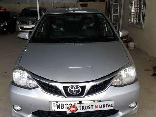Used 2013 Toyota Etios VD MT for sale in Kolkata