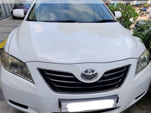 Used 2006 Toyota Camry MT for sale in Trivandrum